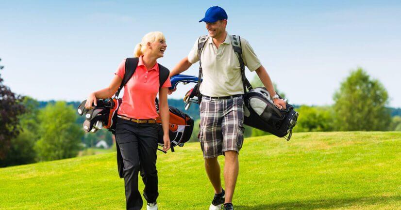 5 yleisintä golfareiden jalkaongelmaa ja kuinka estän ne!