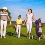Golfaajien yleisimmät jalkaongelmat ja niiden ennaltaehkäisy