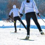 Viisi vinkkiä hiihtäjälle!