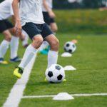 Jalkapalloilijoiden jalkaongelmat ja niiden ennaltaehkäisy