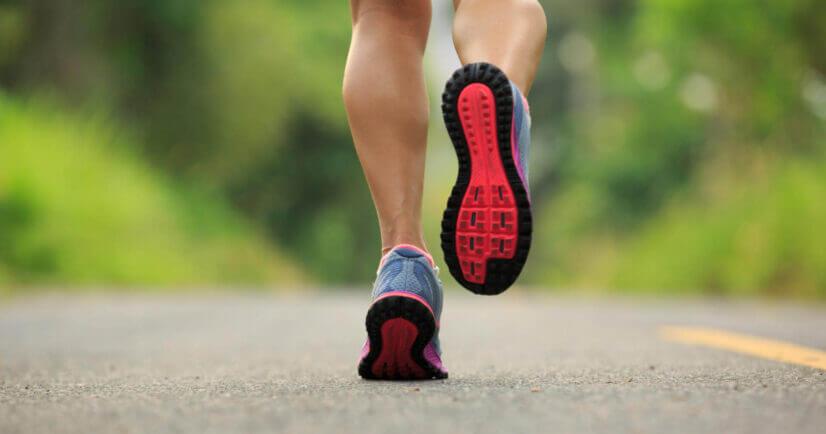 Jalkojen hoito - Miten pidät jalkasi terveinä