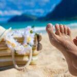 Jalkojen hoito kesällä - Jalkavaivojen ennaltaehkäisy ja hoito