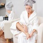 Herkät ja kuivat jalat - Miten hoidan jalkoja, jotka ovat alttiita ärsytykselle ja infektioille?