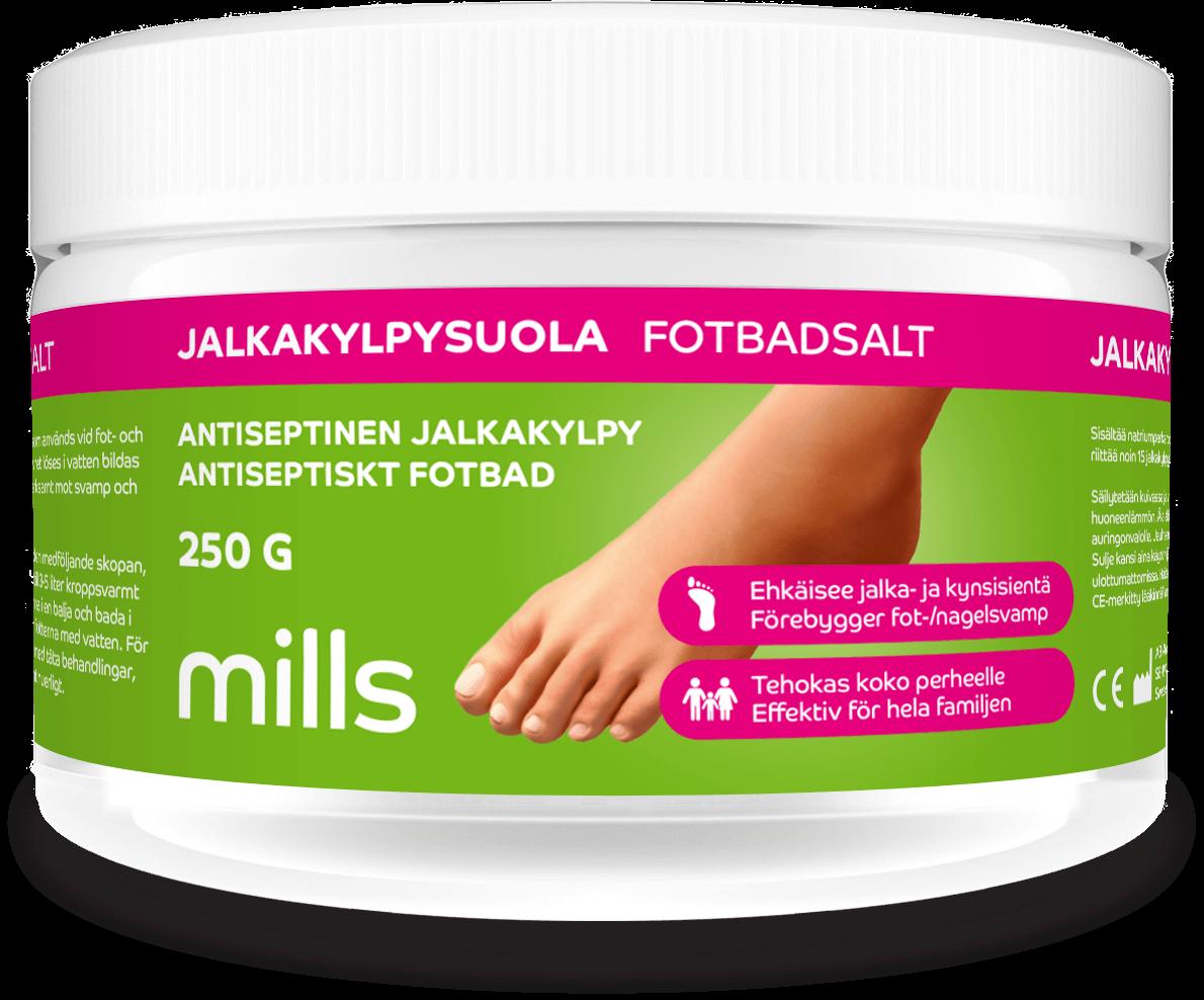 Mills_Jalkakylpysuola_250
