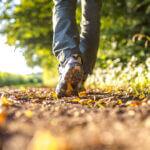 Ehkäise jalkaongelmat vaelluksella